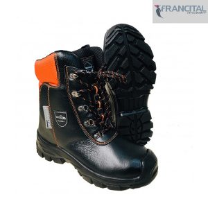 Chaussures De Sécurité Francital S3 CL. 1 - SALIX