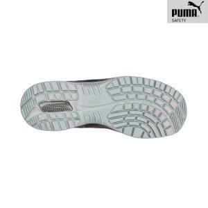 Chaussures De Sécurité PUMA - FUSE TC GREEN WNS LOW semelle
