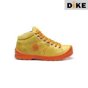 Chaussures de sécurité DIKE SUPERB H S3 - Jaune