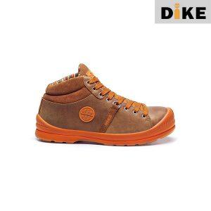 Chaussures de sécurité DIKE SUPERB H S3 - marron