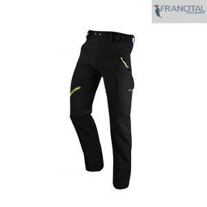 Pantalon De Travail Francital - MONTVERT
