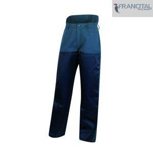 Pantalon De Travail Francital - RASTEAU