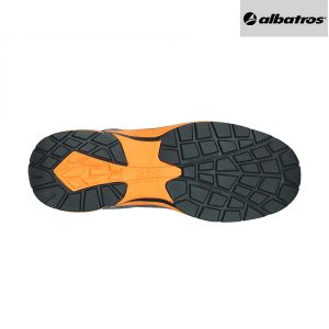 chaussures albatros workout low bas