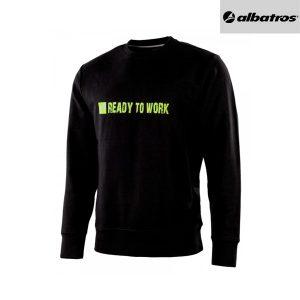 Sweatshirt De Travail Albatros - MISSION