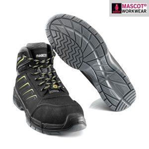 Chaussures De Sécurité Hautes Mascot S3 - BIMBERI PEAK