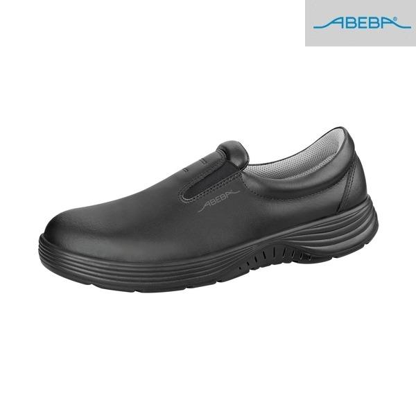 Chaussures De Sécurité Noires ABEBA – S2 - X-Light – 711037