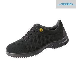Chaussures De Sécurité S3 Noires ABEBA - Uni6 - 31676