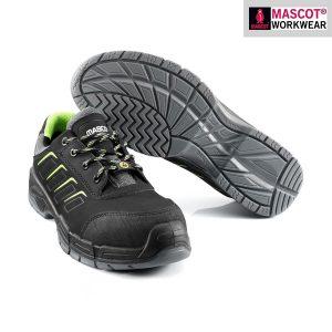 Chaussures De Sécurité Sans Métal Mascot S3 - MONT BLANC