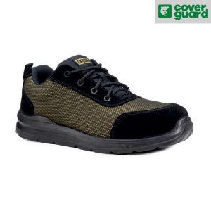 Chaussures De Sécurité Coverguard Basses S1P - GOLD