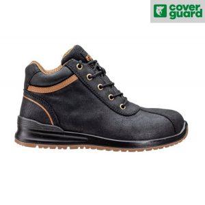 Chaussures De Sécurité Coverguard S3 - IOLITE - Femme
