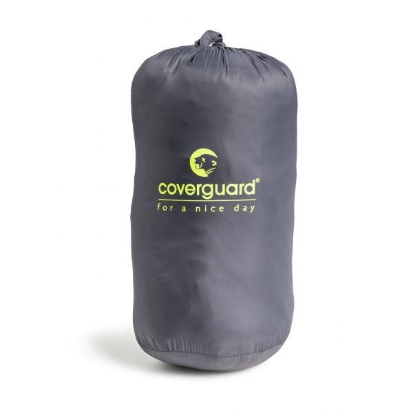 Gilet Thermique De Travail Coverguard - KUMA - Replié 2