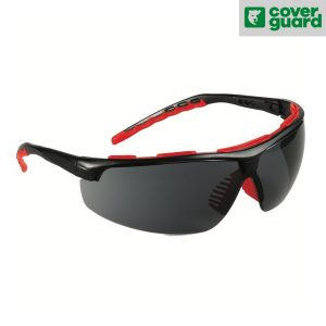 Lunettes De Protection Coverguard Type Sport - STREAMLUX