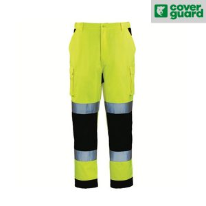 Pantalon Haute-Visibilité Coverguard - PATROL
