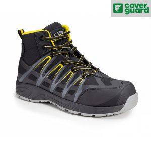 Chaussure de sécurité S3 Coverguard - Aluni