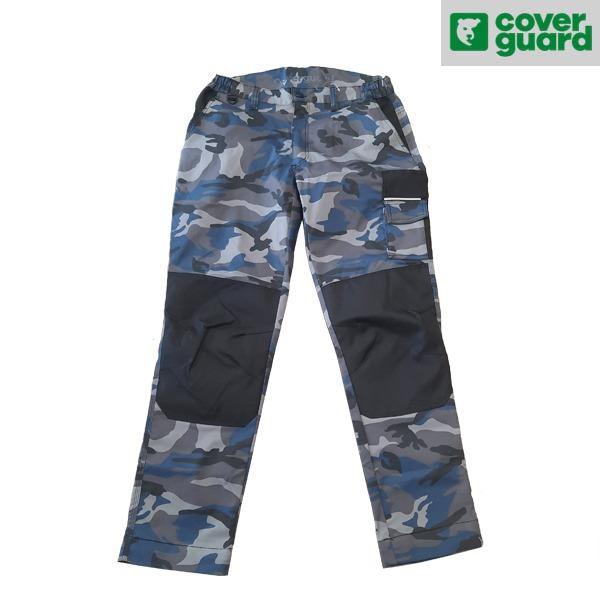 Pantalon de travail Coverguard - Kammo