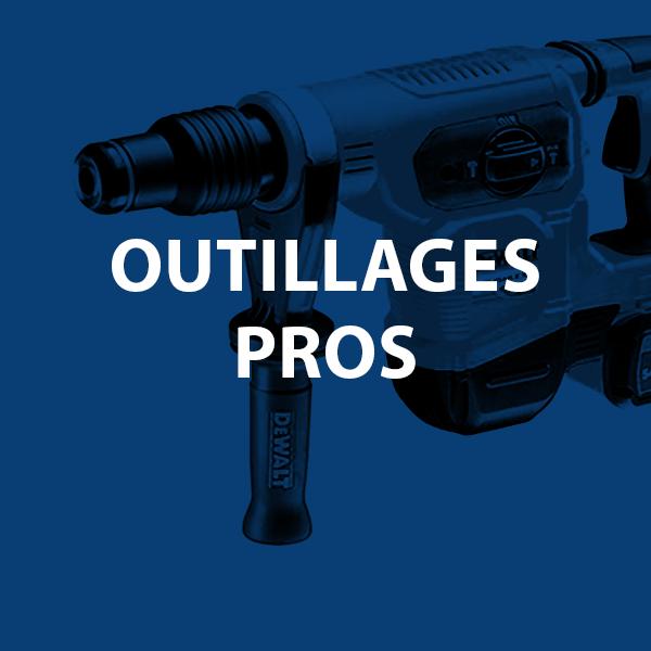 Outillage pros