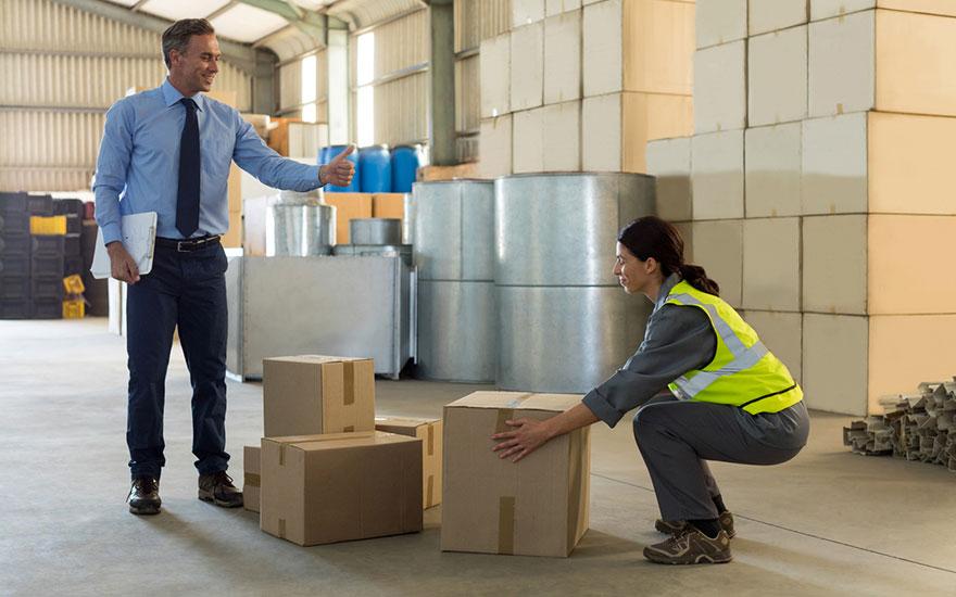 Santé et Sécurité au travail : Comment prévenir la Lombalgie de ses salariés